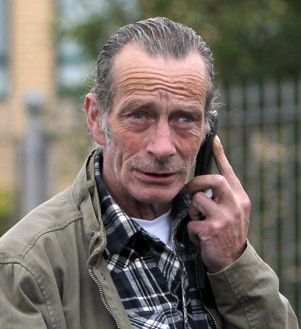 Two-bedroomed flat: Rapist Mervyn Burns won't have to move