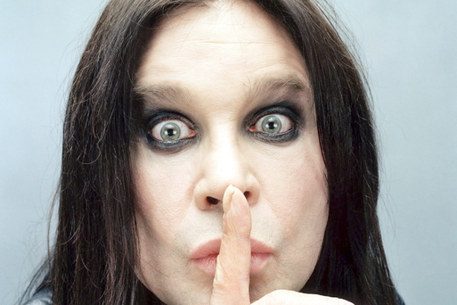 Ozzy Osbourne will play Belfast with Black Sabbath later this year