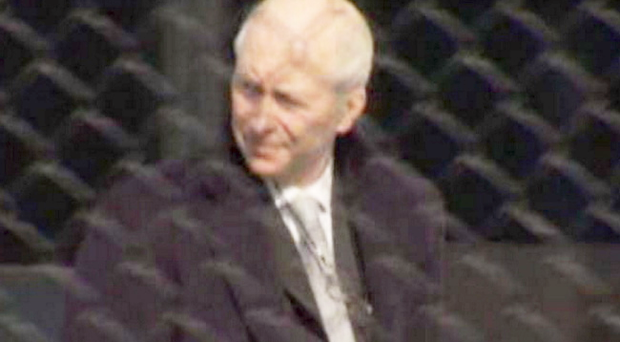 Stephen Downes, from Glebe Gardens in Moira, was a teacher at Parkview Special School, Lisburn