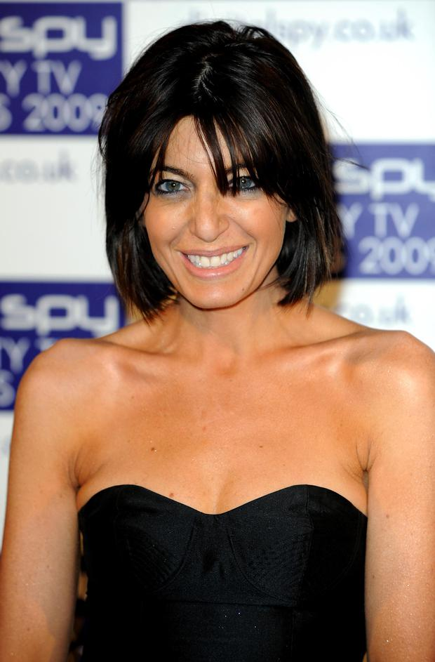 Winkleman to take over Film 2010...File photo dated 06/04/2009 of presenter Claudia Winkleman, who has been announced as Jonathan Ross's successor as host of Film 2010. PRESS ASSOCIATION Photo. Issue date: Monday March 29, 2010. She is the first female host and only the third presenter since the curtain went up on the Film series in 1972. The programme is also to be revamped with a new format when Winkleman takes over in September. See PA story SHOWBIZ Winkleman. Photo credit should read: Ian West/PA Wire...E