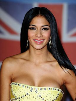 The X Factor...File photo dated 21/02/12 of Nicole Scherzinger, who has signed up to join the judging panel on the new series of The X Factor.