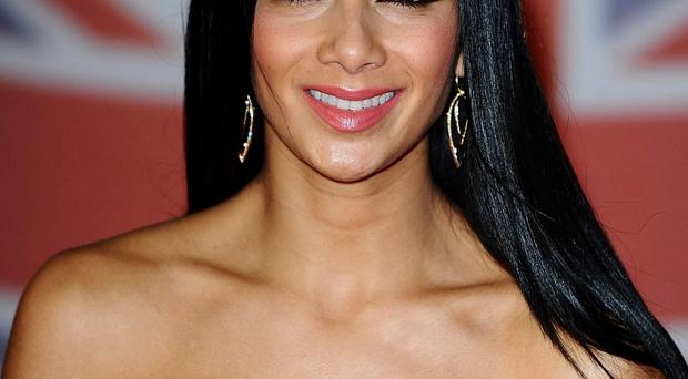 The X Factor...File photo dated 21/02/12 of Nicole Scherzinger, who has signed up to join the judging panel on the new series of The X Factor. Photo credit should read: Ian West