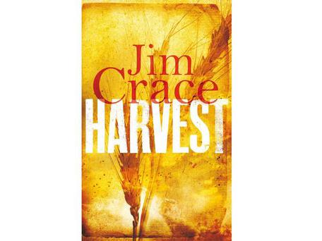 "Harvest by Jim Crace Picador, £16.99 ""My favourite writer has probably written his finest novel,"" says Jonathan. ""Crace captures a moment in history, as enclosure brings about the collapse of village life as an ancient community unravels."""