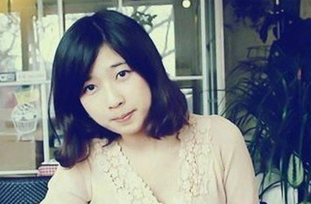 Lu Lingzi who was one of the three people killed in the Boston Marathon bombing