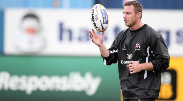 Tommy Bowe's return to fitness is perfectly timed for Ulster and also gives him a chance of making the Lions squad