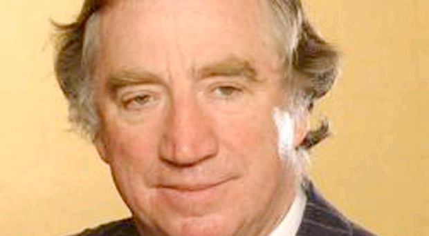 Lord Ballyedmond, also known as Dr Edward Haughey, is head of leading veterinary pharmaceuticals company Norbrook Laboratories.