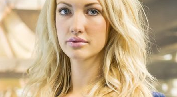 Derry's Leah Totton battled through to the next episode of the BBC series The Apprentice