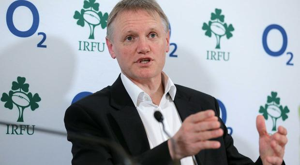 Joe Schmidt's Ireland team will need to play three games in 13 days if they are to reach the World Cup semi-final