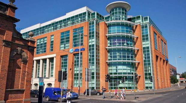 US-owned Allstate is expanding its three operations including at its head office in Belfast