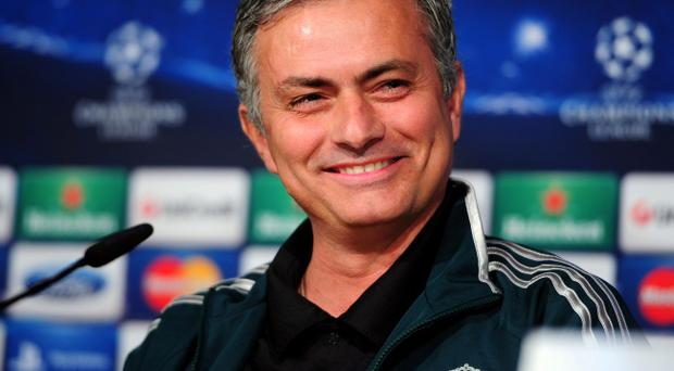 Coach Jose Mourinho will leave Real Madrid at the end of this season by mutual agreement, club president Florentino Perez has announced. Adam Davy/PA W