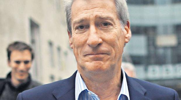Jeremy Paxman of Newsnight says he has heard senior Tories describe activists as 'swivel-eyed loons'