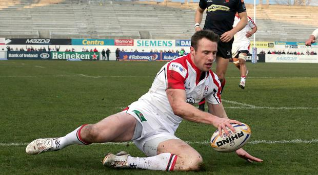 Tommy Bowe knows all about the task that lies ahead for Ulster at the RDS