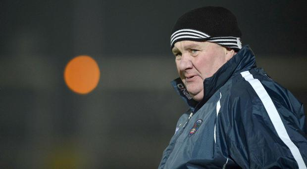 Armagh boss Paul Grimley has offered an apology to fans