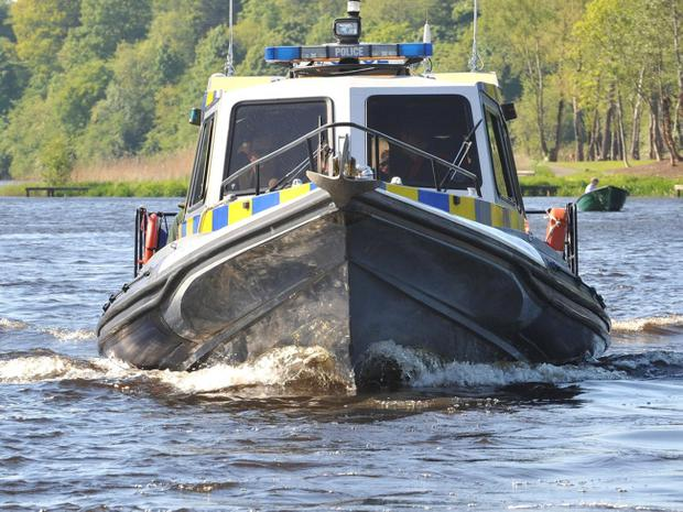 Specialist police boats crews that patrolled the waterways around the London Olympics have been deployed to provide security at next month's G8 summit
