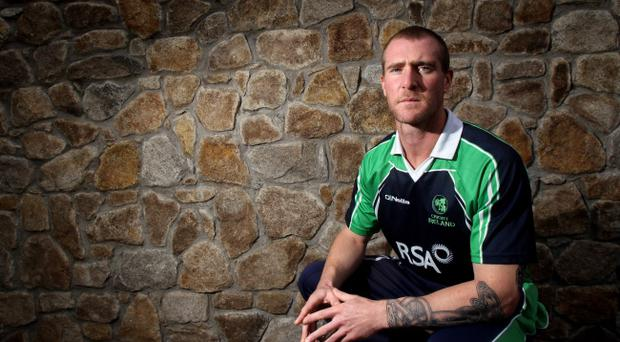John Mooney is closing in on a return to the Ireland squad after a suspension imposed for comments made on Twitter