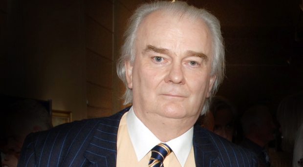Ulster Unionist Lord Laird, who denied breaching parliamentary rules as the Westminster lobbying controversy extended to the House of Lords