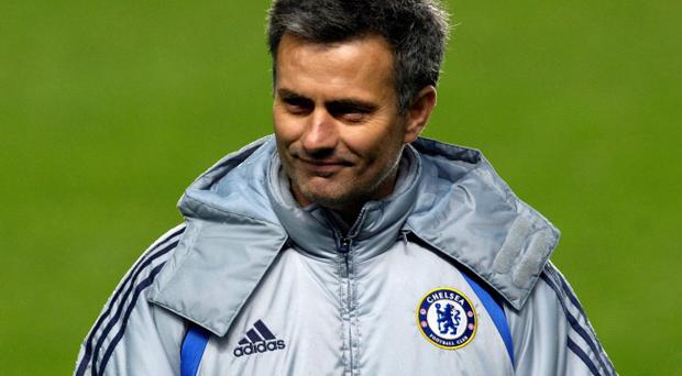 Jose Mourinho has been confirmed as Chelsea's new manager