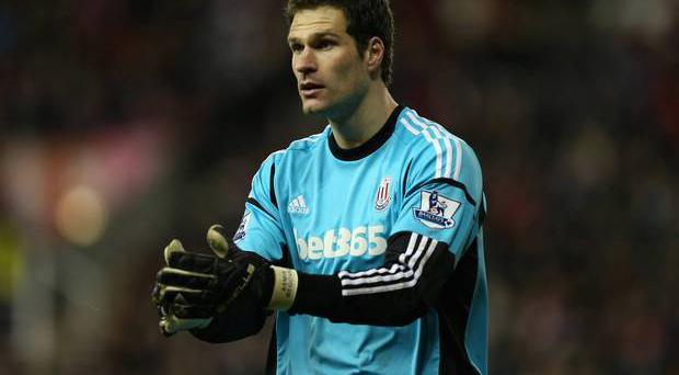 <b>Asmir Begovic</b><br /> There is uncertainty over the long-term future of current number two Anders Lindegaard, with rumours that the Dane may seek a move elsewhere. Should that happen, United will need an understudy to David De Gea. Begovic has been the goalkeeper most consistently linked with a move to Old Trafford, but whether the Stoke City stopper would want to trade first team football to play understudy remains to be seen.