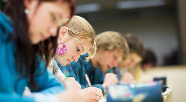 Concerns have been raised about a rush towards separate exams systems in England, Wales and Northern Ireland.