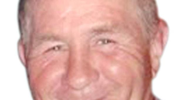55-year-old Seamus Holland who died in hospital after he was discovered by relatives in his home in west Belfast in November 2010. His two nephews, Danny and Gerry Gaskin have been convicted of his manslaughter.