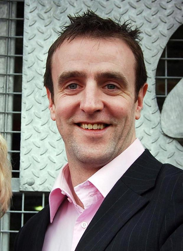 Mark H Durkan is one of the SDLP MLAs who turned down the 11% pay rise