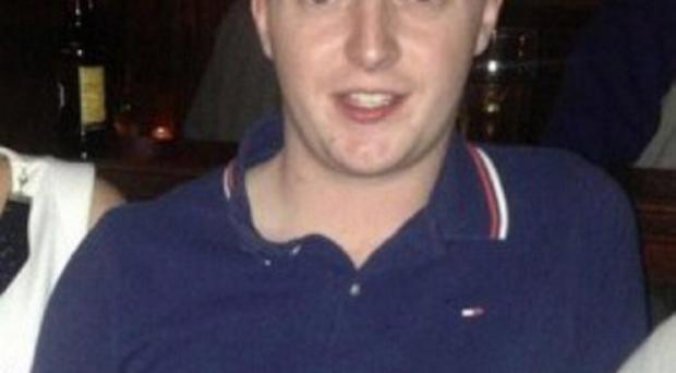 Newry man Kevin Bell