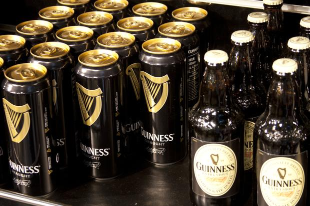 There is undoubtedly no company which is more closely associated with Ireland than Guinness in most foreigners' minds.