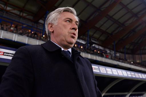 Carlo Ancelotti has signed a three year deal to become Real Madrid manager