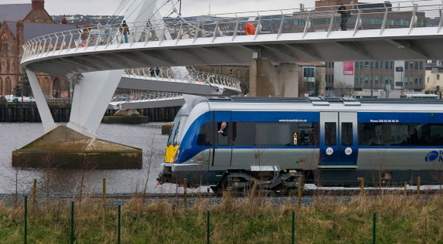 Translink has revealed in its annual report that its profits have jumped 97% from £6.5m in 2011/12 to £12.8m in 2012/13