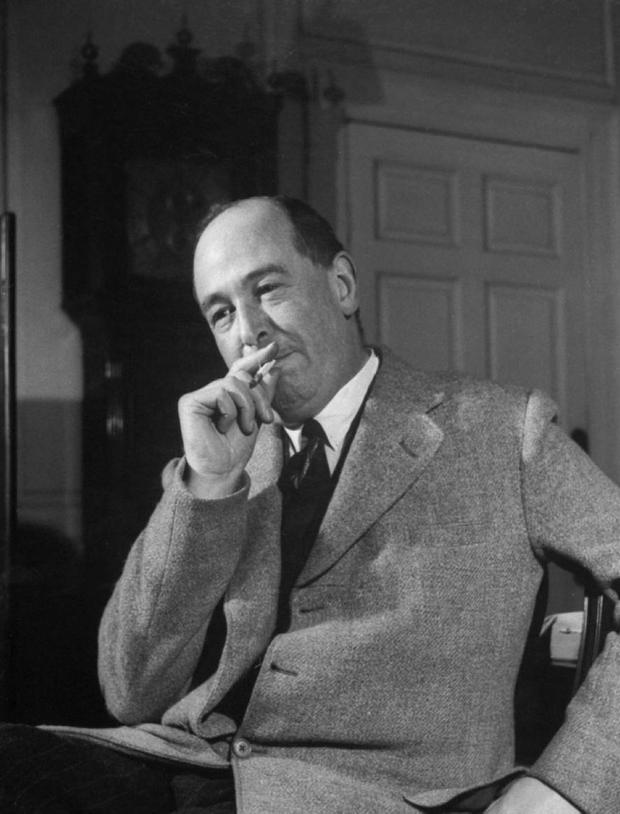 Ulster-born writer CS Lewis was a man of many dimensions, as a new biography shows