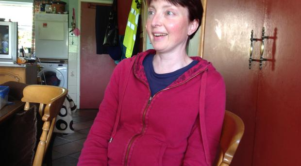 Lisa McGowan was last seen at her home address in the Drumquin area