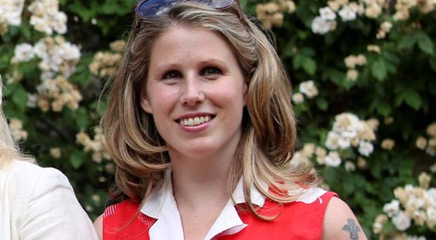 A man was released on bail today after being arrested in connection with sending a barrage of hostile tweets to feminist campaigner Caroline Criado-Perez