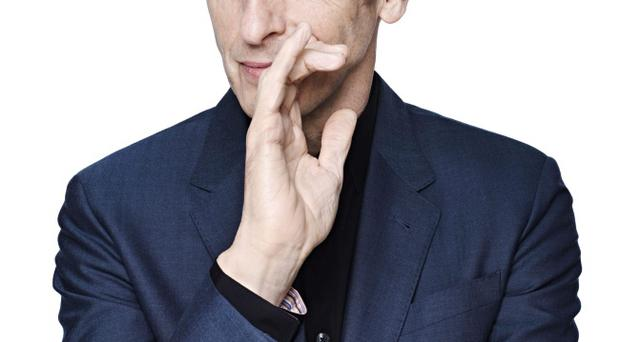 Glasgow-born actor and Oscar winner Peter Capaldi who has been unveiled as the 12th incarnation of Doctor Who