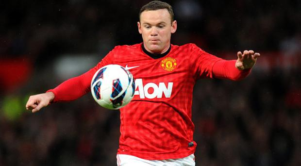 Manchester United's Wayne Rooney could move abroad if his rumoured transfer to Chelsea does not pan out