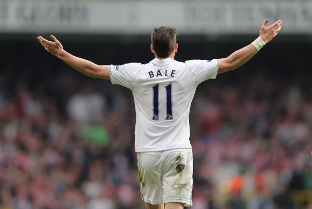 Gareth Bale has made has long-awaited move to Real Madrid