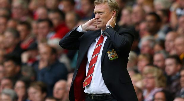 David Moyes is understood to be disappointed to have failed in his attempts to sign a second, more creative midfielder