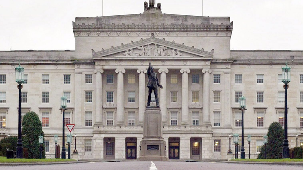 Voters in Northern Ireland should have the right to kick out the Executive