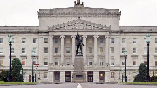 'Debates in the Stormont Assembly should emulate the quality of conversation we want to promote in every facet of Northern Irish life'