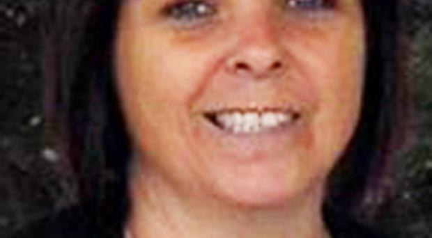 Belfast mother-of-four Patricia Kierans who was shot and killed in Co Cavan on Thursday