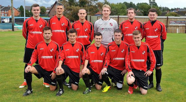 Bangor Amateurs are hoping for big improvements this season