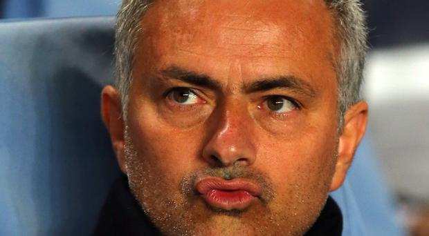 Jose Mourinho said he would have turned down every job in the world – including the United role – for Chelsea