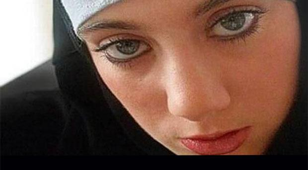 Photo issued by Interpol of Samantha Lewthwaite as an international arrest warrant has been issued for the British terror suspect