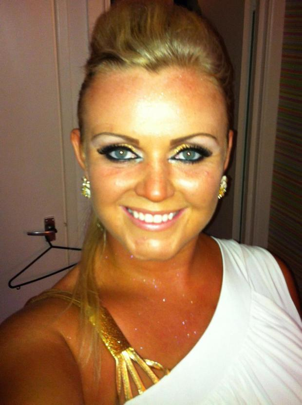 Care worker Jemma McGrath (24) was victim of gun attack