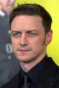 James McAvoy would play Jimmy Savile if Trainspotting author Irvine Welsh ever penned a script about the sex predator, the Scottish novelist has said. The pair worked together on new film Filth, which also stars Jim Broadbent and Jamie Bell, and is based on Welsh's