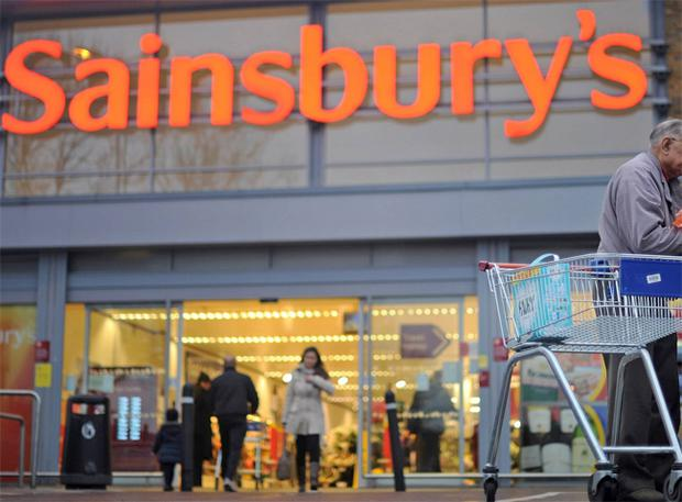 The 25-year-old regularly self-scanned all the items in his Sainsbury's basket as loose onions