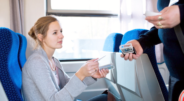 Some of the top excuses for passengers having no train ticket have been revealed
