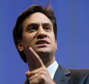 The Daily Mail claimed that Ed Miliband's father 'hated Britain'