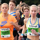 Belfast Telegraph Runher Stormont Series at Stormont Estate Start of the 10k race