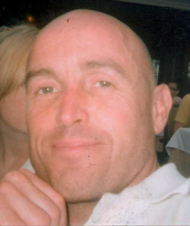Kevin Kearney's body was found in a lake at Alexandra Park, north Belfast, on Wednesday, October 9.