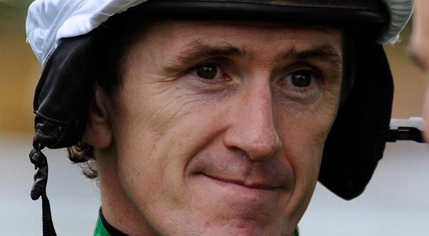 Tony McCoy could clock his 4,000th winner on home territory